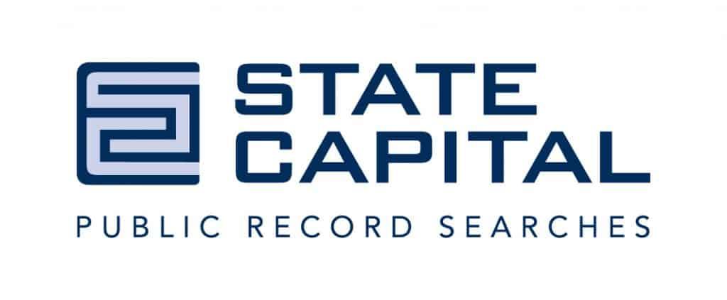State Capital Logo
