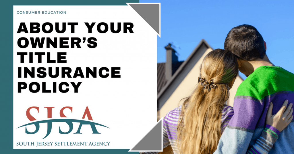 Owner's Title Insurance Policy