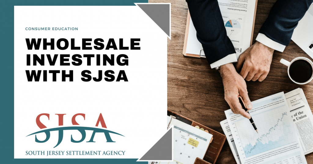 Wholesale Investing With SJSA